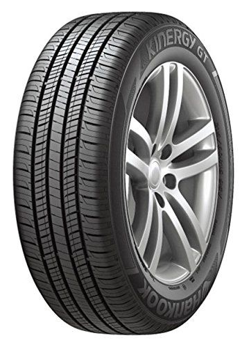 Hankook Kinergy Gt Passenger Radial Tire 215 55r17 94v All Season Tyres Car Tires Tire
