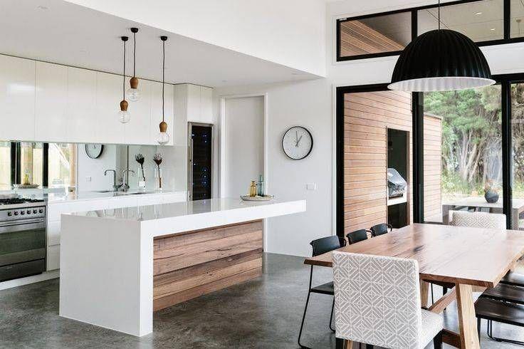 Decoración de cocinas modernas - Mundo Club House - Los Andes Diario ...