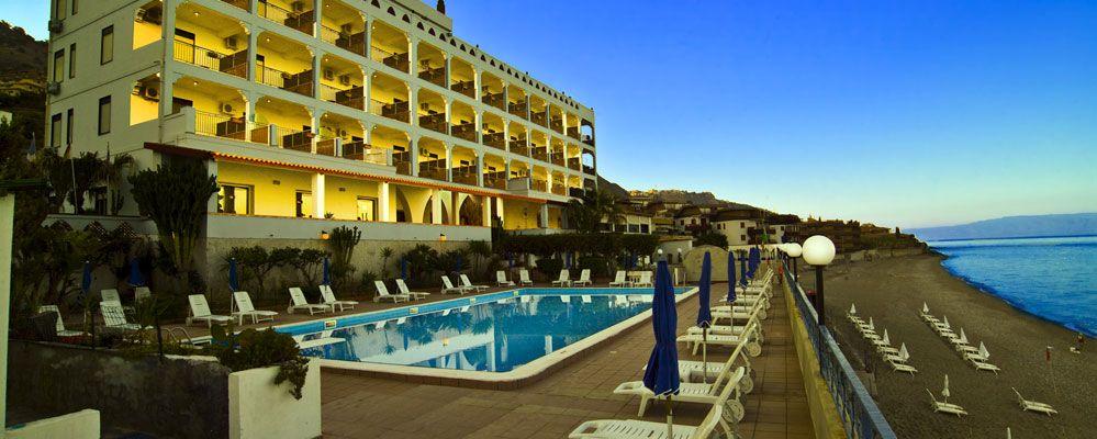 Park Hotel Silemi 98037 Letojanni Sicily