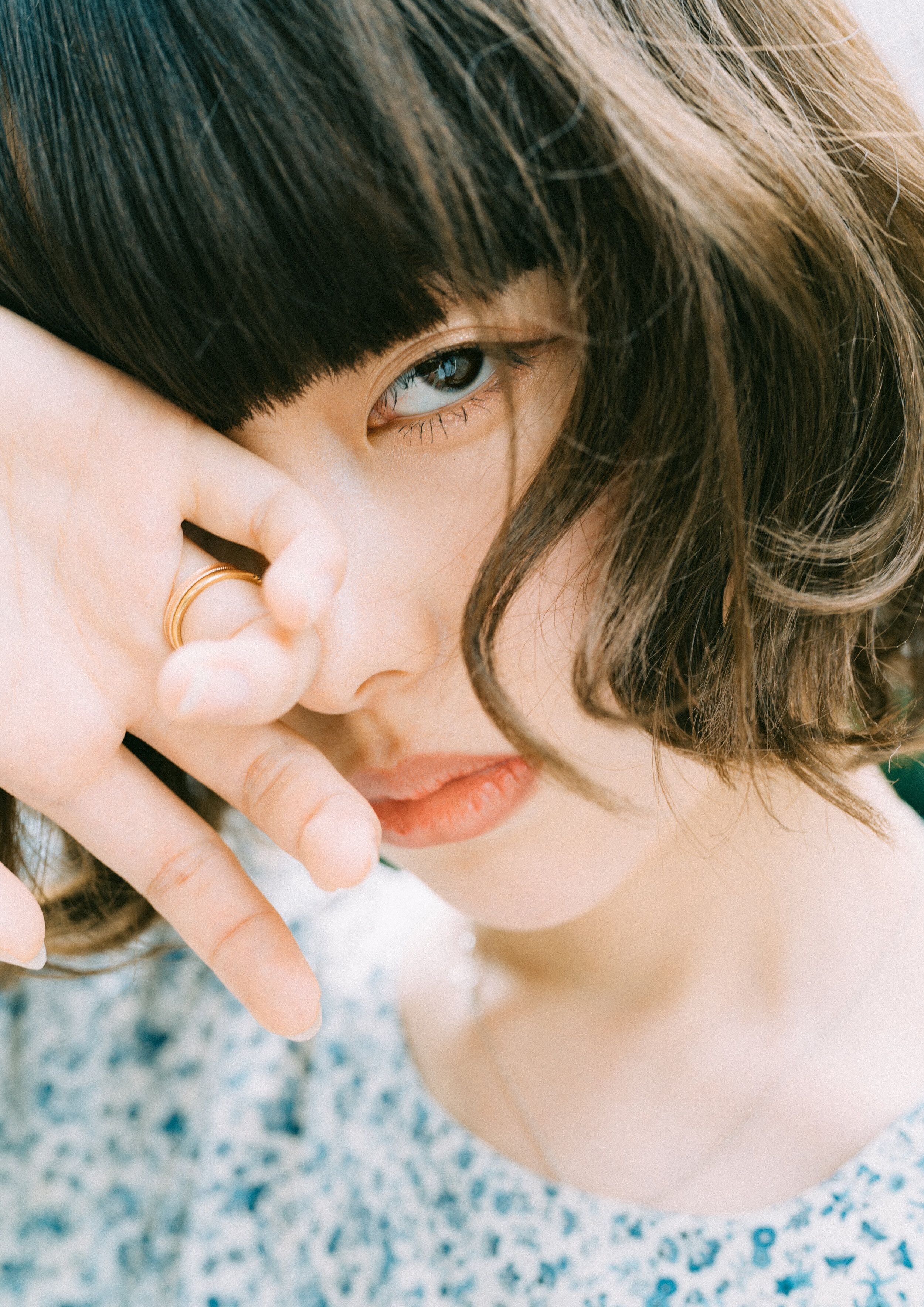 Portrait Sakai Takahiro In 2020 Portrait Model Poses Photography Hair Photography