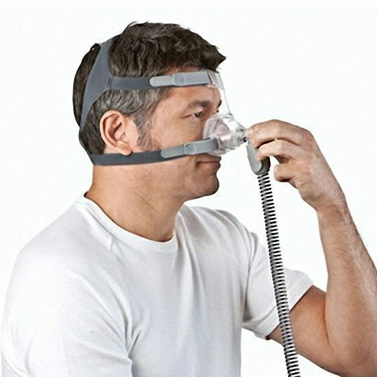 Mirage Fx Cpap Mask The Resmed Mirage Fx Nasal Cpap Mask At Pro2