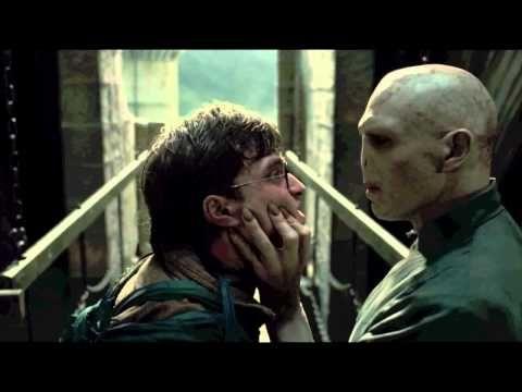 Harry Potter 7 Avada Kedavra Remix Deathly Hallows Part 1 Trailer Film Harry Potter