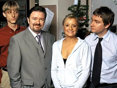 The Office: how the series two finale was a tragicomic masterpiece