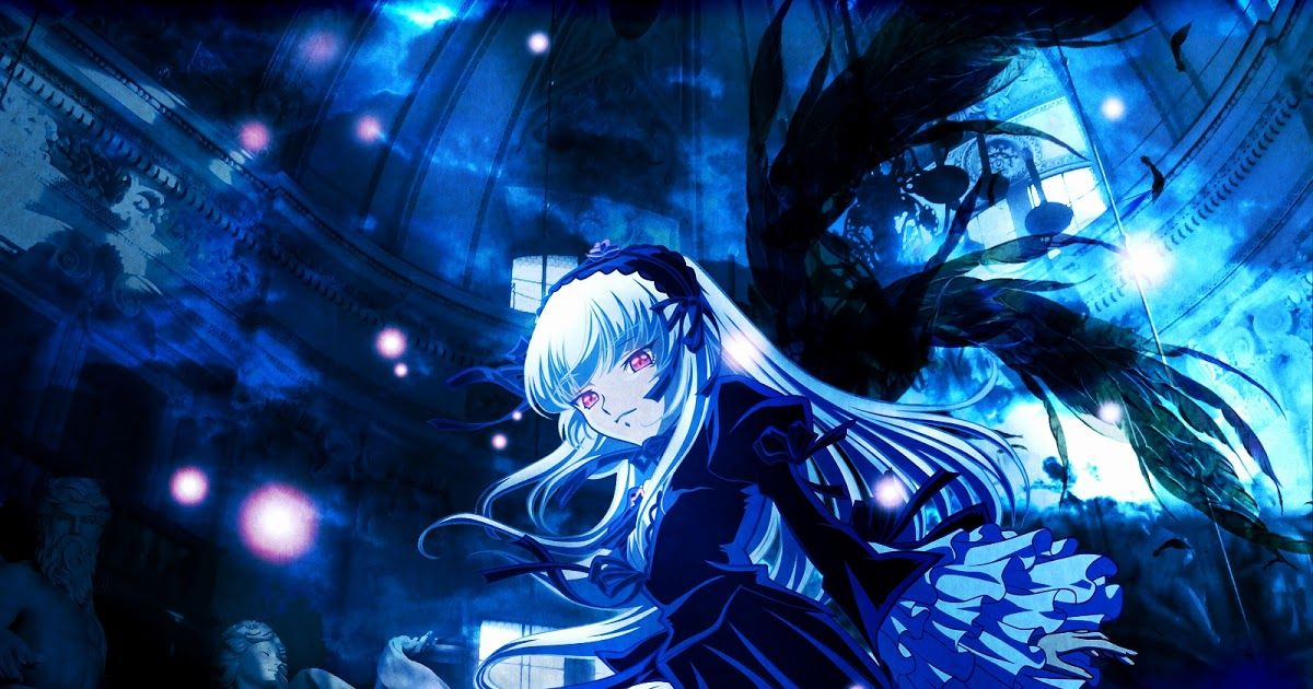 31 Wallpaper Anime For Pc Mangas Wallpapers Lovely Rozen Maiden 02 Free Hot Anim In 2020 Anime Wallpaper Download Anime Backgrounds Wallpapers Anime Wallpaper Iphone
