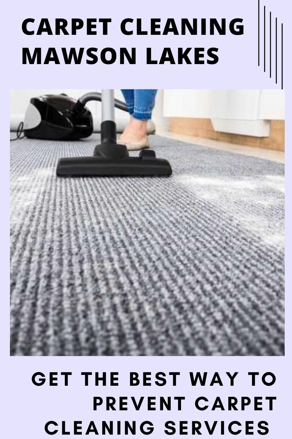 Hire Carpet Cleaning Mawson Lakes we are here to provide the best carpet cleaning services at lower prices. Get all type of services like carpet steam cleaning service, carpet dry cleaning service, carpet shampooing service, carpet odour removal service and more. We always give a quick response and the same day cleaning services in #MawsonLakes. All you have to do is call us on 0488 811 269. #carpetcleaningservice #carpetcleaning #residentialcleaning #housecleaning #carpetcleaner