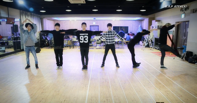 """B.A.P Releases Second Mysterious Teaser for """"B.A.P Attack ..."""