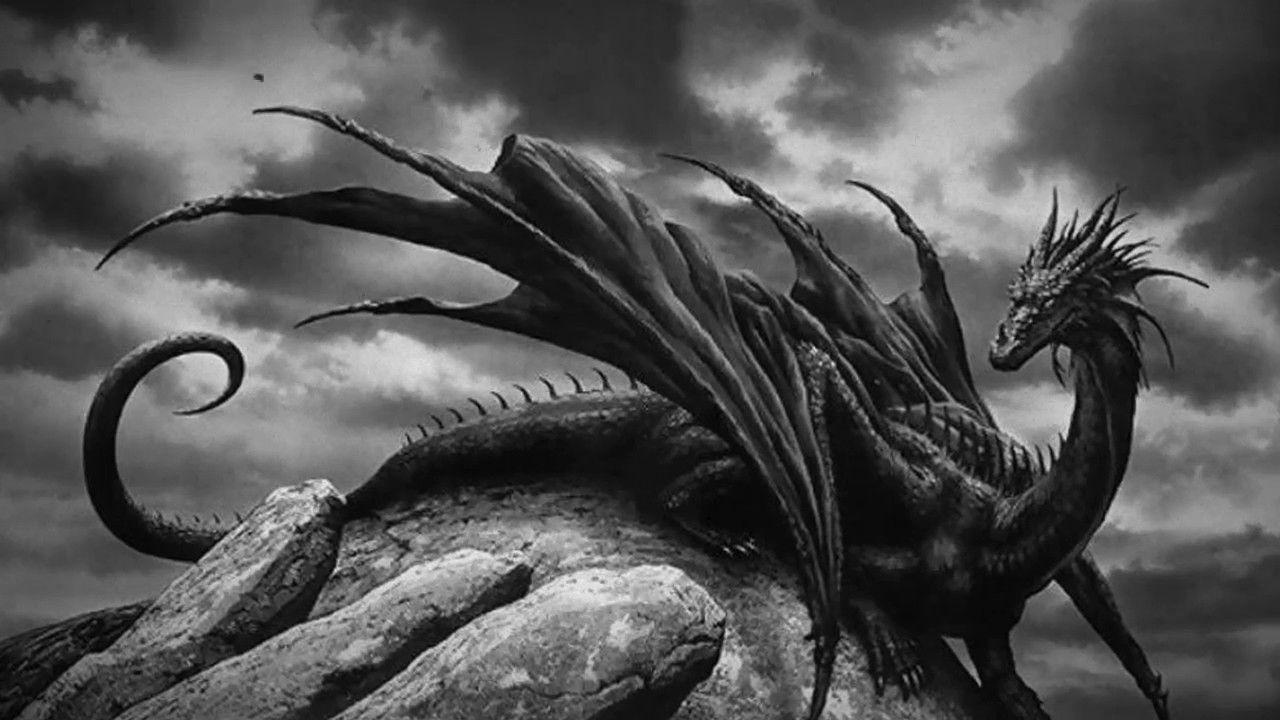 Legendele si miturile dragonilor