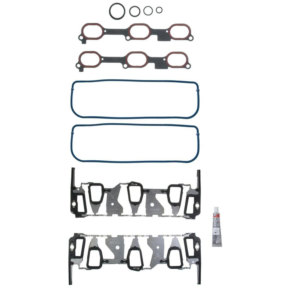 Fel Pro Engine Intake Manifold Gasket Set Ms 98003 T Products In