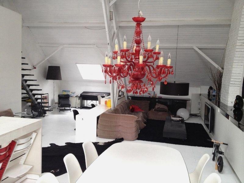 Loft te huur in Gent - 3 slaapkamers - 172m² - 950 € - Logic-immo.be ...