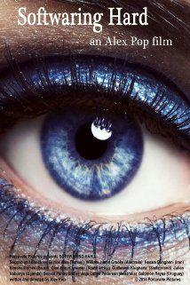 Softwaring Hard 2014 Poster Crazy Eyes Cool Eyes Eye Photography