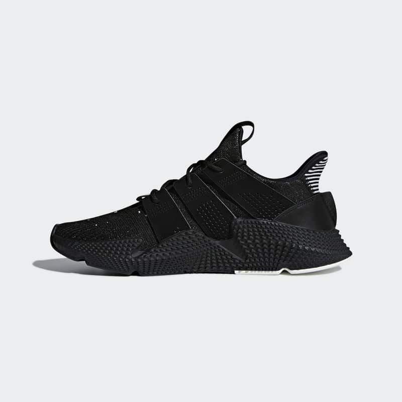 6ead51f142ae5 adidas Prophere Black/White in 2019 | Shoes I love | Sneakers ...