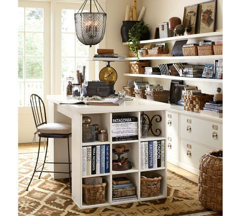 craft room ideas bedford collection. Wonderful Room One Day I Will Have A Craft Room That Looks Like This Pottery On Craft Room Ideas Bedford Collection R