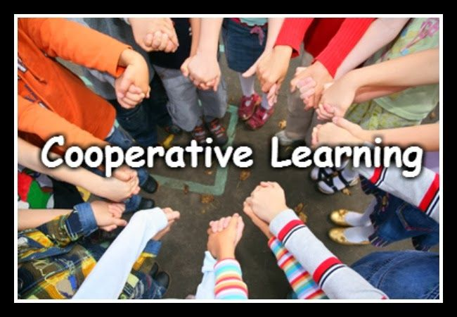 Collaborative Learning Classroom Activities : Cooperative learning activities ideas to use in