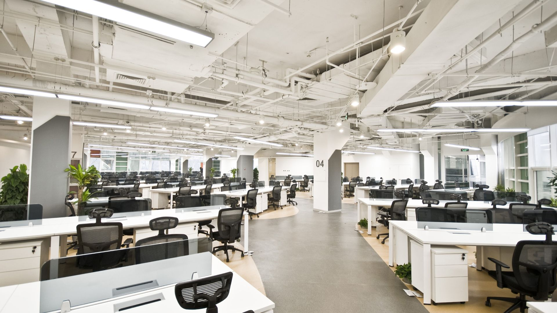 Creative Open Office Design   Google Search