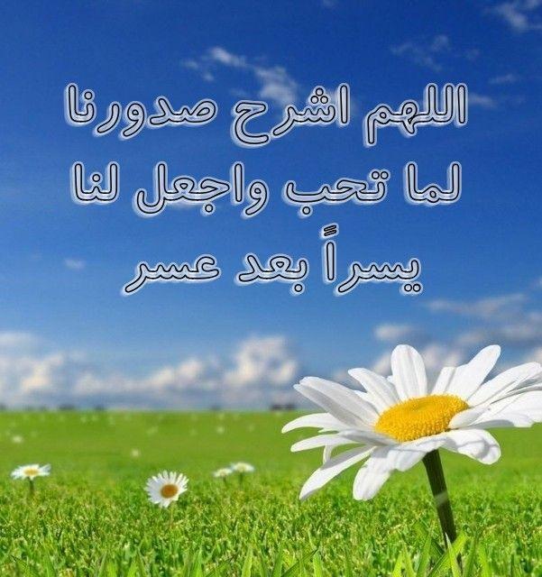 اللهم اشرح صدورنا لما تحب واجعل لنا يسرا بعد عسر Good Morning Gif Morning Gif Weather