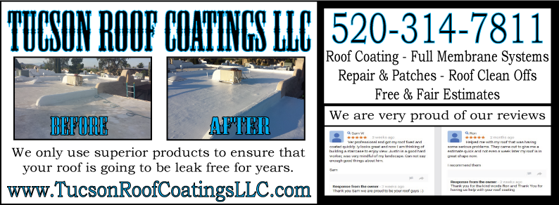 Have a leak on your roof? Been a few years since your roof