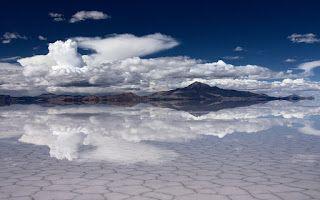 Las Minas De Sal De Uyuni Un Desierto Diferente En Bolivia