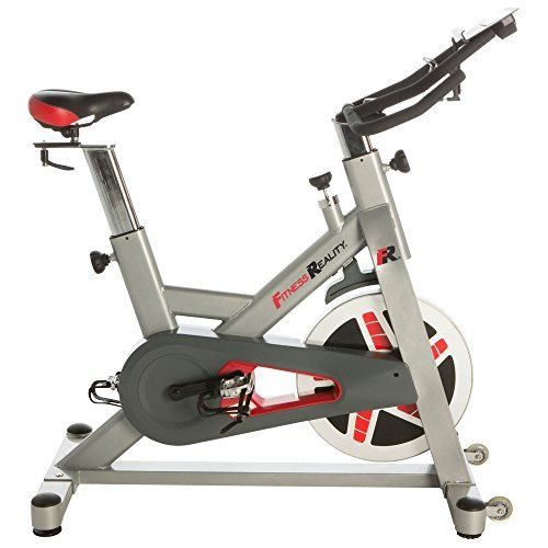 Fitness Reality X Class 520 Magnetic Tension Indoor Cycle Exercise