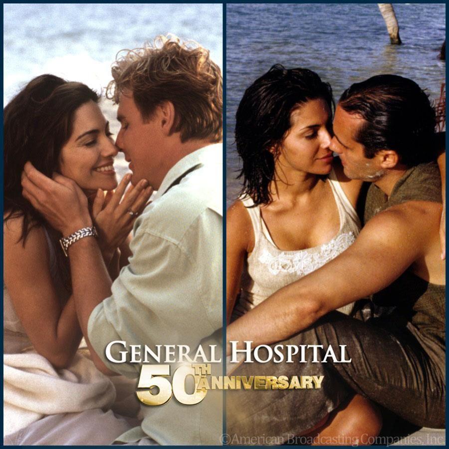 General hospital cast members leaving - Jax Brenda Or Sonny Brenda On The Beach