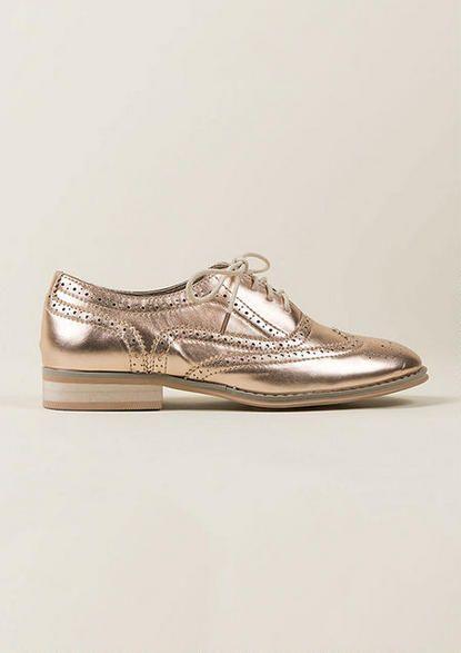 Blaine Oxford - View All Shoes - Shoes - dELiA*s