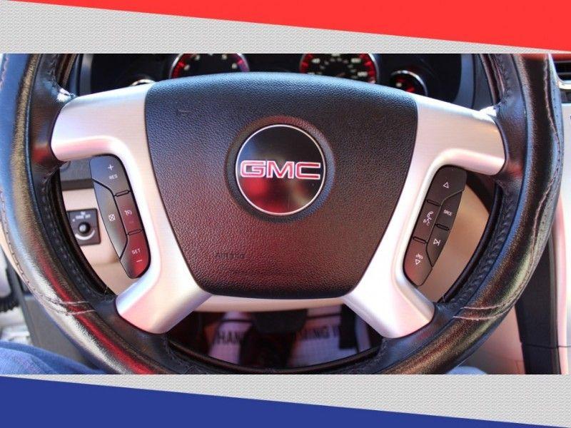 2011 GMC ACADIA SLT1 Goliath Auto Sales LLC Auto