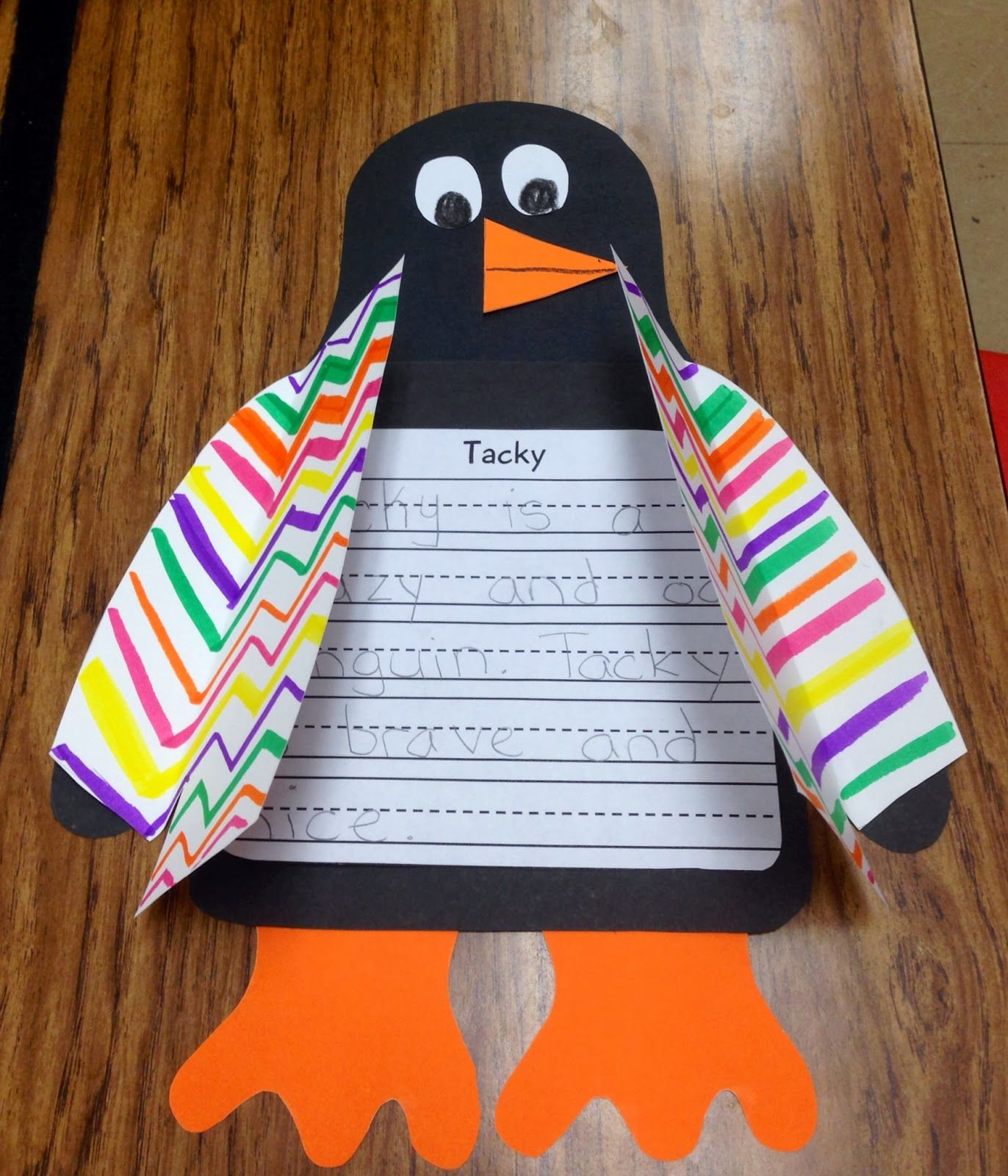 Penguins Math Literacy Amp Writing Activities