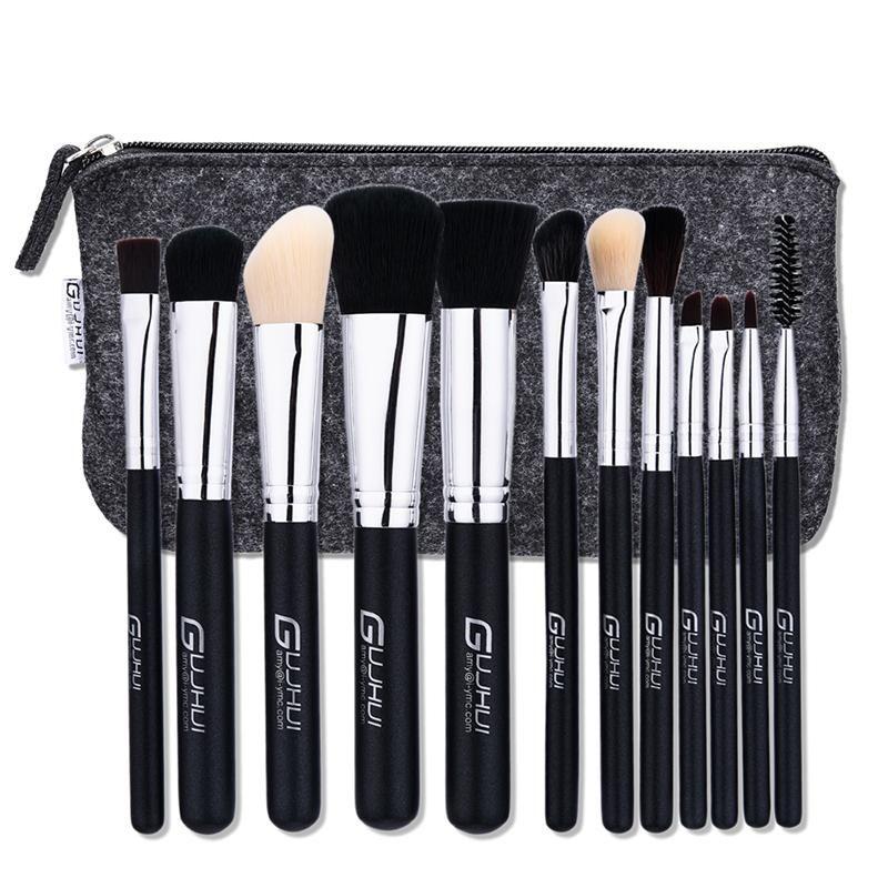 The Ultimate Brush Set   Diamond Kosmetics   Makeup Brushes, Makeup