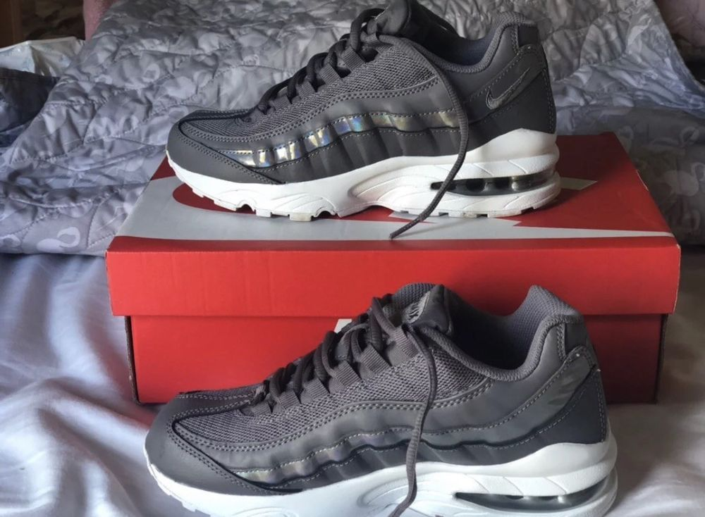 49455f9c70bd Nike Air Max 95  fashion  clothing  shoes  accessories  mensshoes   athleticshoes (ebay link)