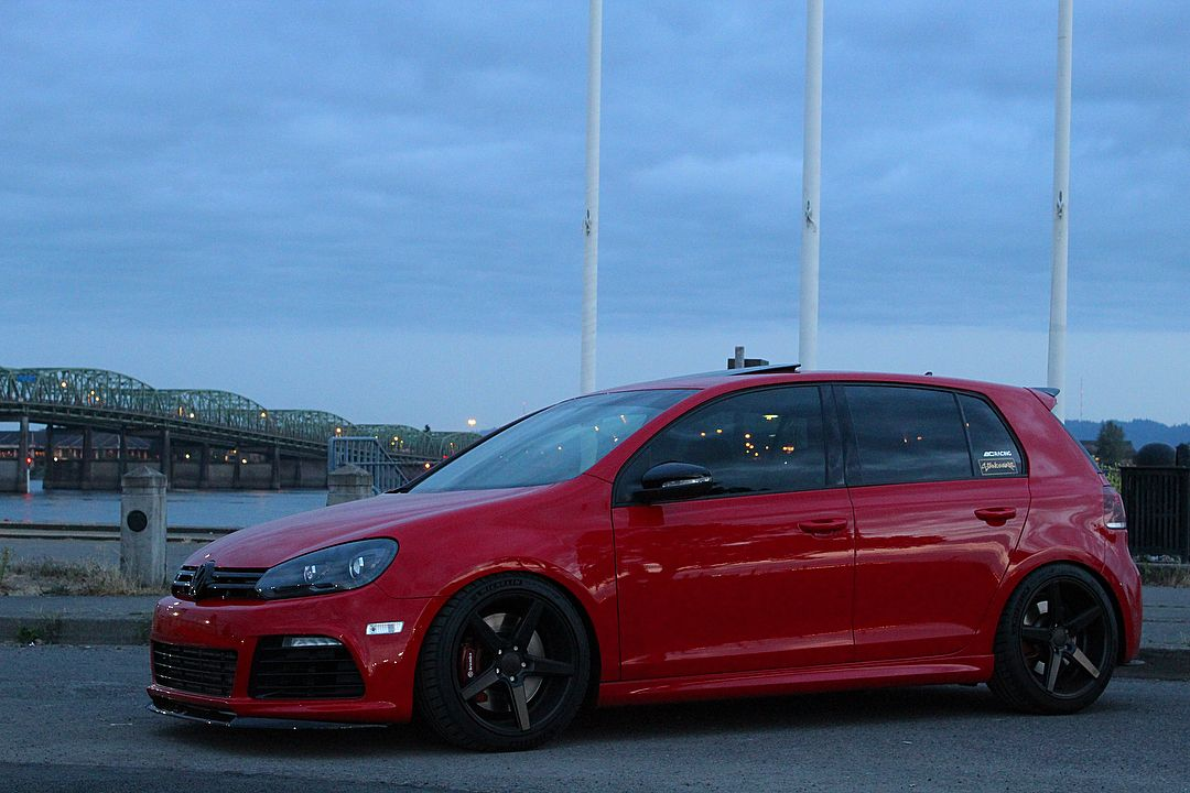 Whats My Next Move Golfr Vw R20 Mk6 2 0t Golf Volkswagen