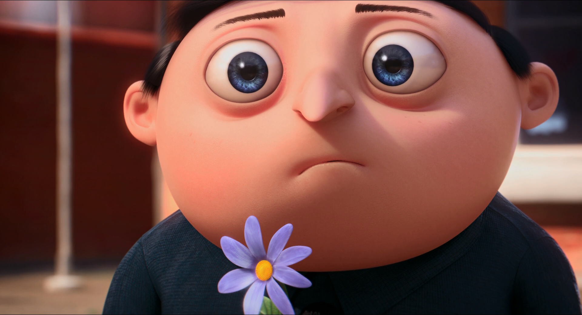 Despicable Me 2 Young Gru Mglr Mac Guff Ligne Render Despicable Me Despicable Me 2 Kid Movies