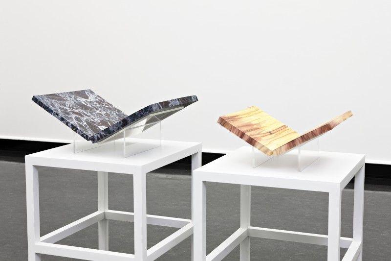 Tauba Auerbach at Bergen Kunsthall