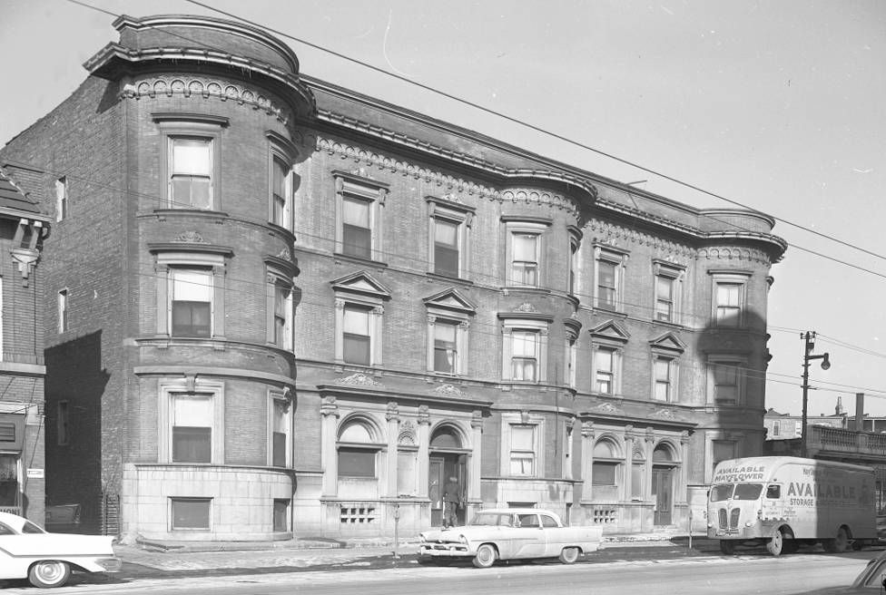 Chicago Apartment Buildings 1930s Google Search