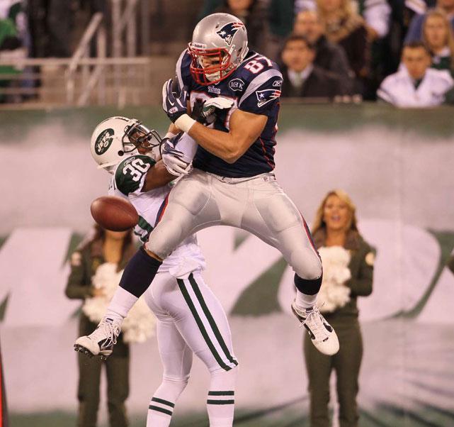Tight End Rob Gronkowski Gronkowski Gronk New England Patriots
