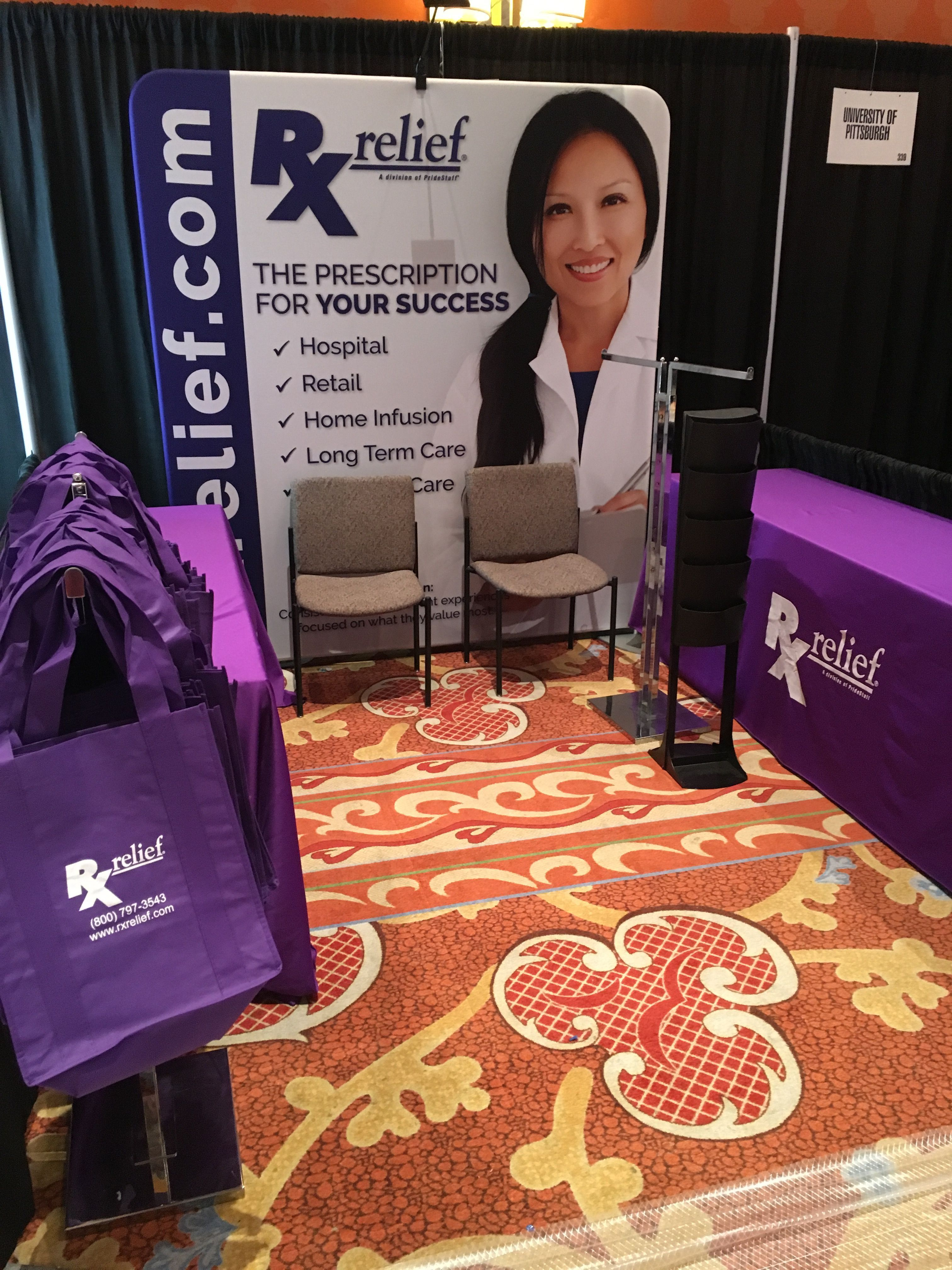 Rx relief asembias annual specialty pharmacy summit