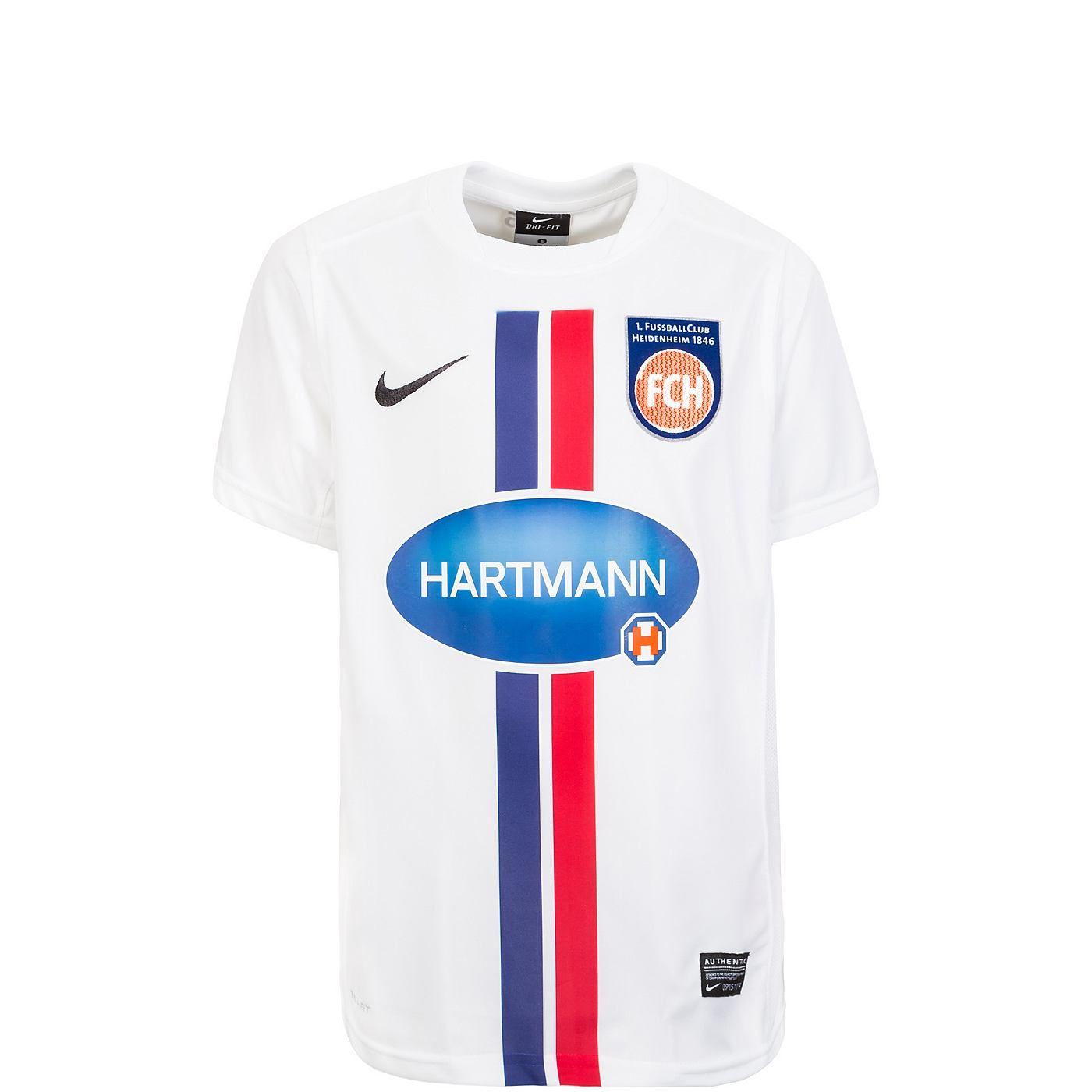Shorts & Hosen Neue Nike Hose vom 1.FC Heidenheim Fußball