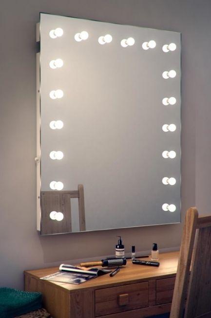 waschbecken mit beleuchtung und spiegel mehr auf unserer