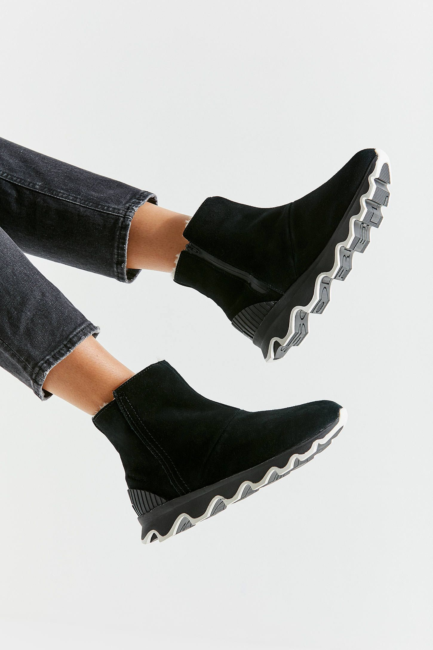aac3f2db39 Boots + Booties for Women. Sorel Kinetic Short Boot | Urban Outfitters