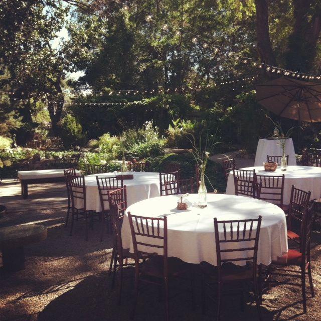 Wedding Venue Sierra Water Gardens In Reno Nevada