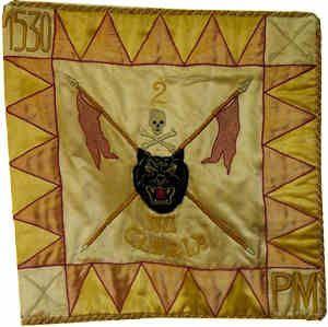 Companhia de Policia Militar 1530 Moçambique