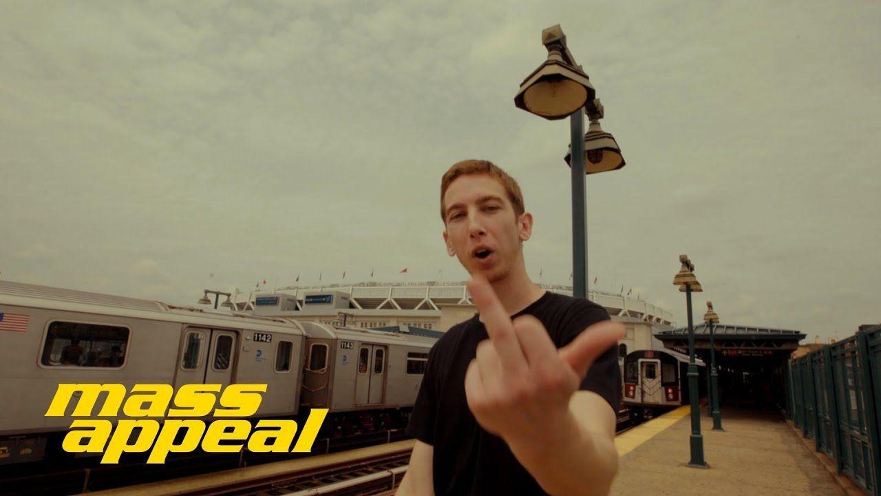 Marlon Craft The Tunnel S End The Bronx Hip Hop News Youtube
