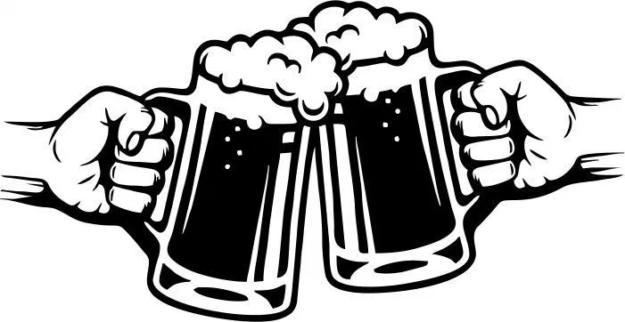 Bar Icon Specializing In Beer Drinking Amee House Beer Icon Vector Free Beer Logo