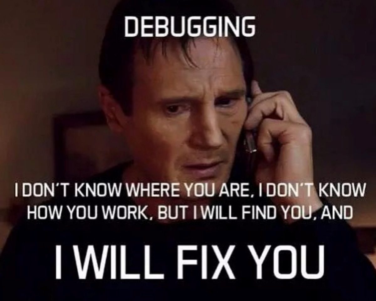 Why I decided to read Clean Code Programming humor