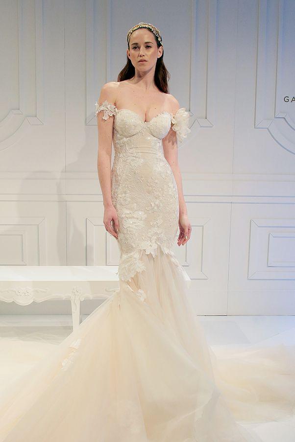 What To Wear Underneath Your Wedding Dress #wedding #bride ...
