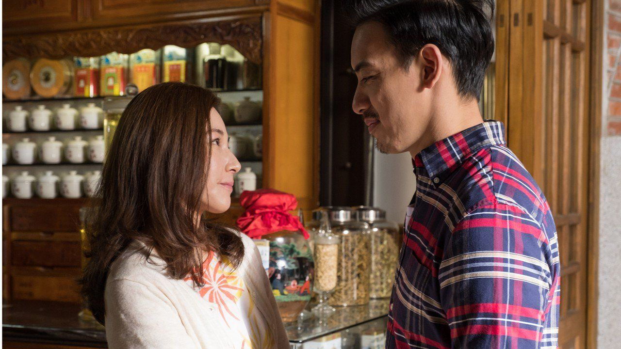 A Taiwanese Tale Of Two Cities On Netflix Must Watch For Lovers Of Taipei Netflix Classic Tales Couple Photos