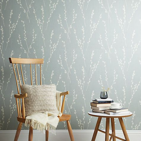 Buy John Lewis Croft Collection Catkin Wallpaper John Lewis Home Decor Living Decor Living Room Decor