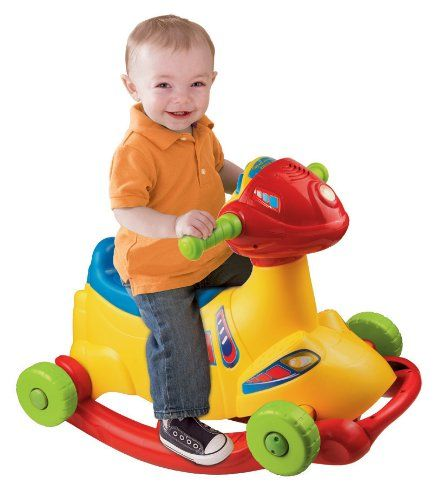 Best Ride On Toys For 1 Year Old Boys | Kids ride on toys ...