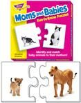$9.99 Moms And Babies Fun Pzzle   Teacher Supplies Store and Catalog   The School Box