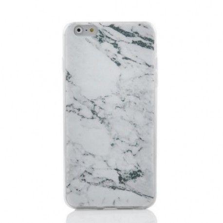 coque marbre iphone 6 silicone
