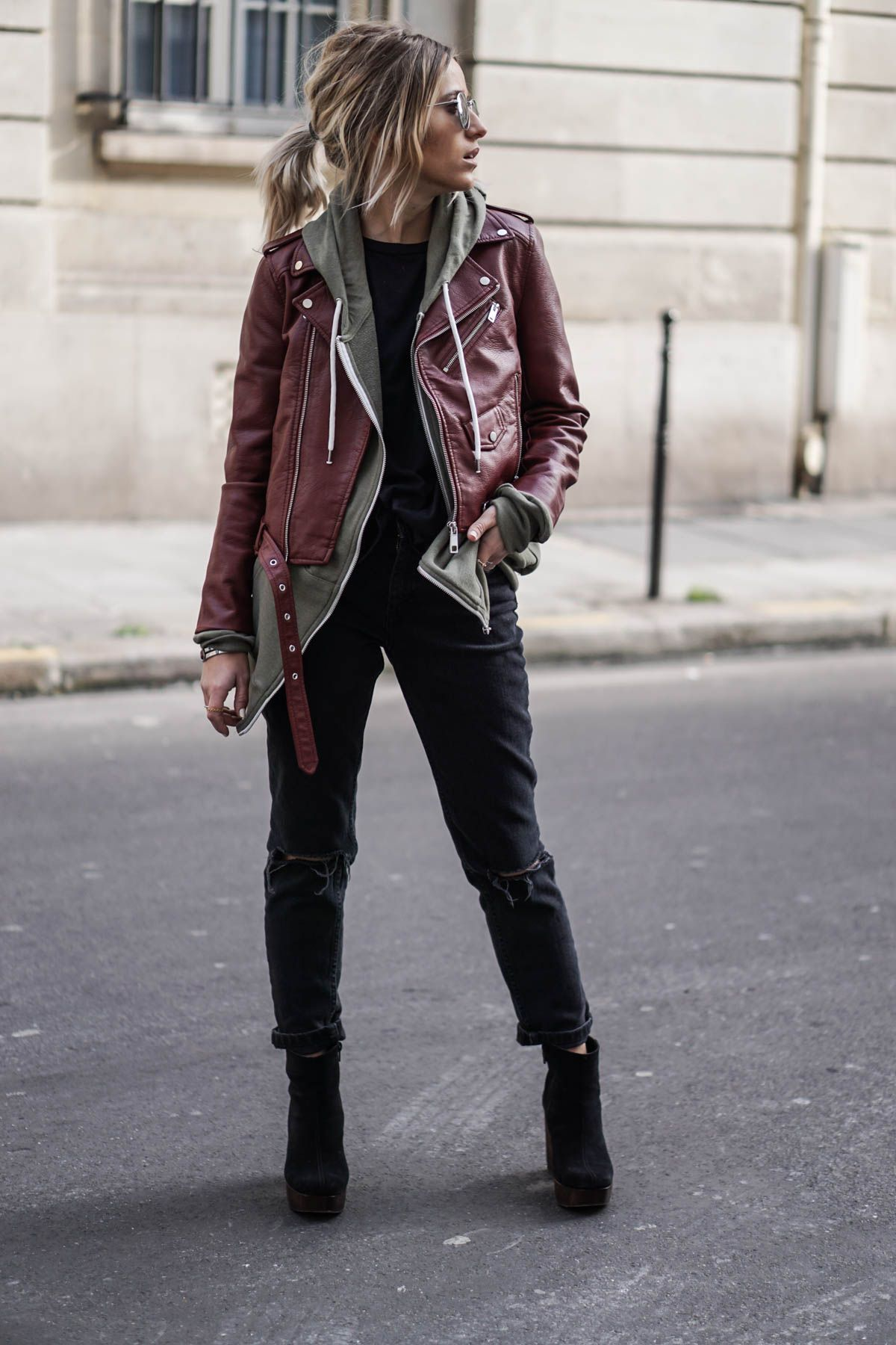 Cute Winter Outfits To Get You Inspired | Zara man jacket ...