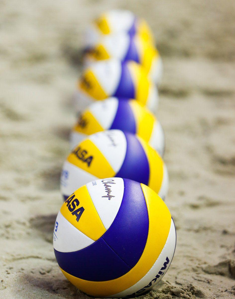 7 Twitter Beach Volleyball Volleyball Soccer Ball